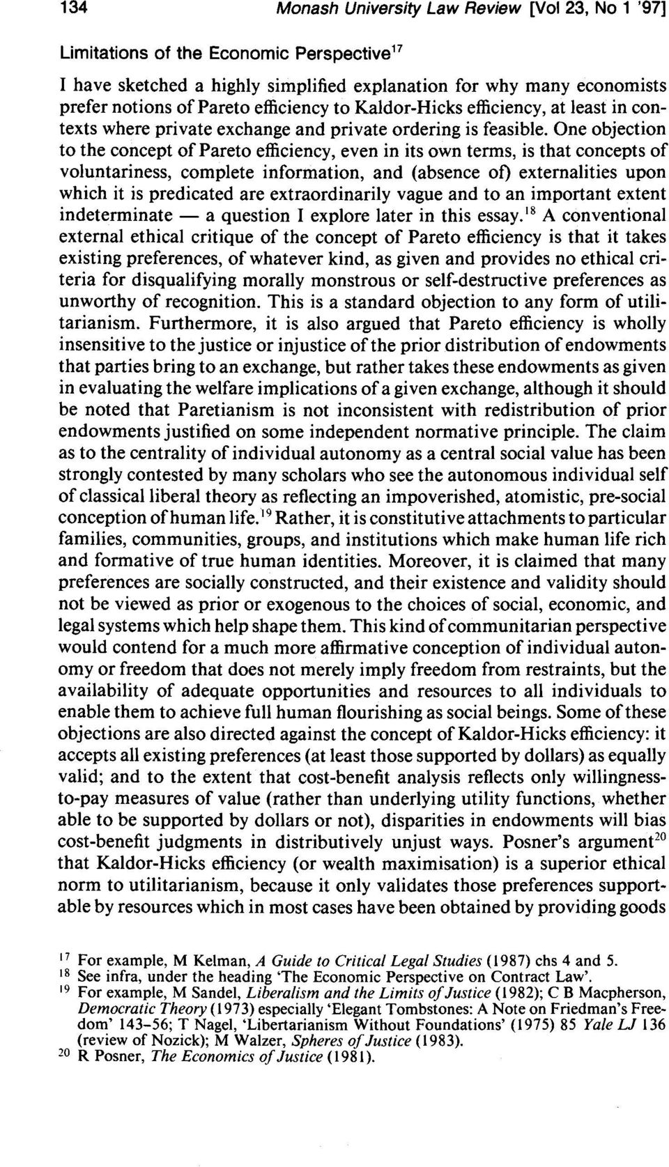 rawls vs nozicks essay (this essay won second prize at the 2017 radmacher essay  creation and rectification in nozick's entitlement theory: towards a defense of entitled.