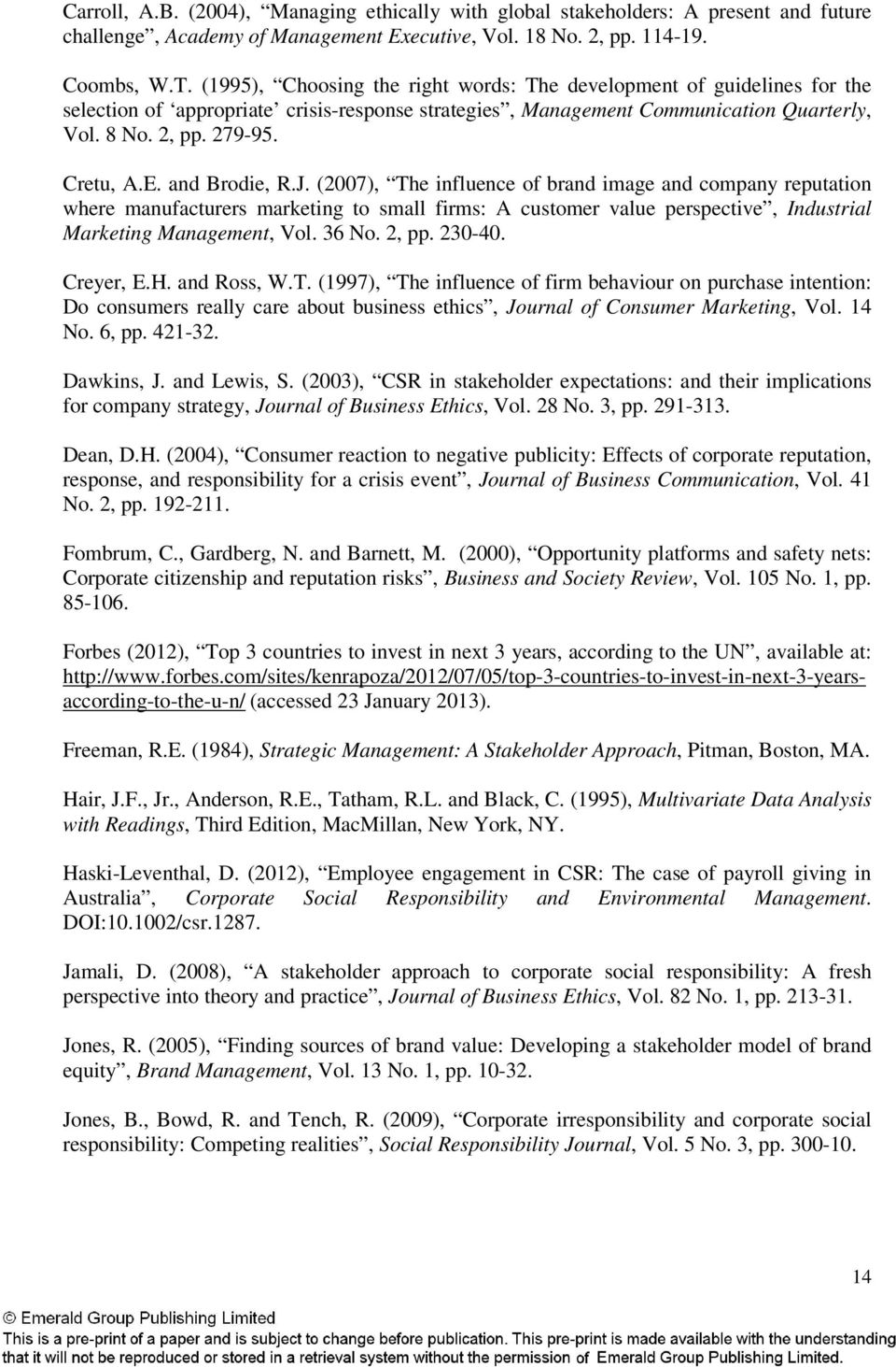 essay for handicraft