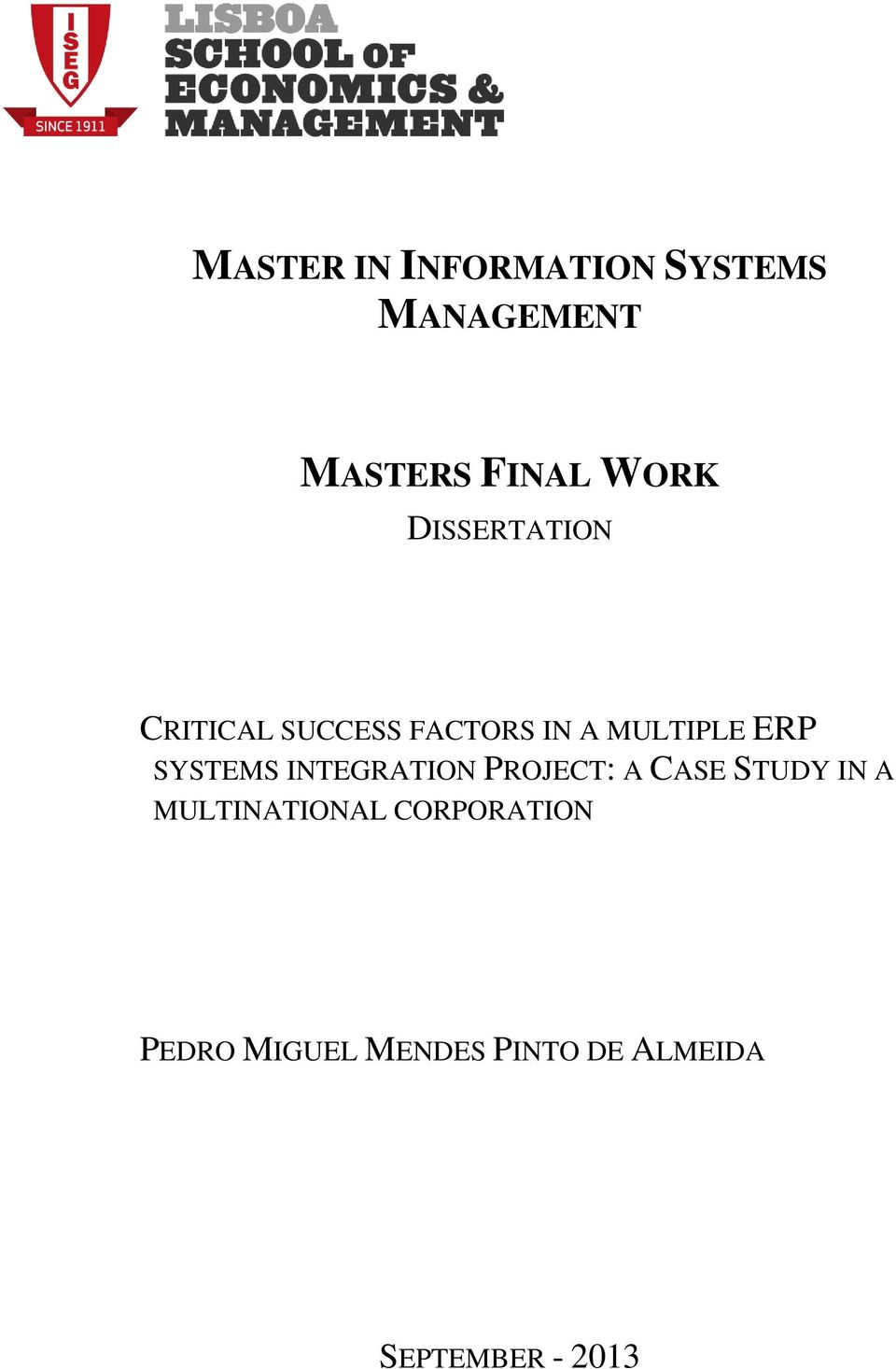 msc thesis information security In this guide find all the 2014 thesis submissions from graduates of the master of science course run by the royal holloway, university of london, information.