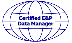 Professionalising E&P Data Management Accreditation Principles: A single, common system An independent, credible and competent authority Appropriate