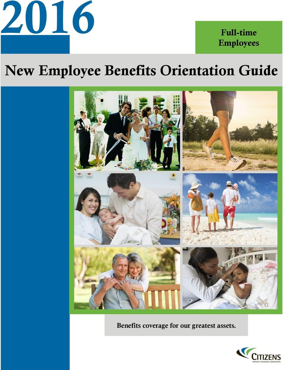 Orientation Guide Benefits