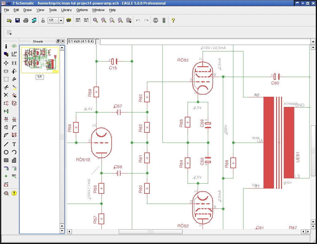 PCB Design Tools. Orcad (Cadence) Allegro (Cadence) Eagle (Cadsoft ...