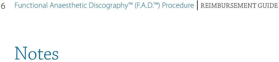 Discography (F.A.D.
