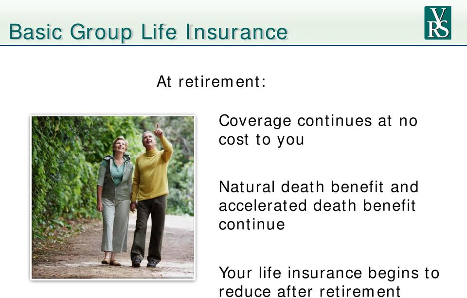 death benefit and accelerated death benefit