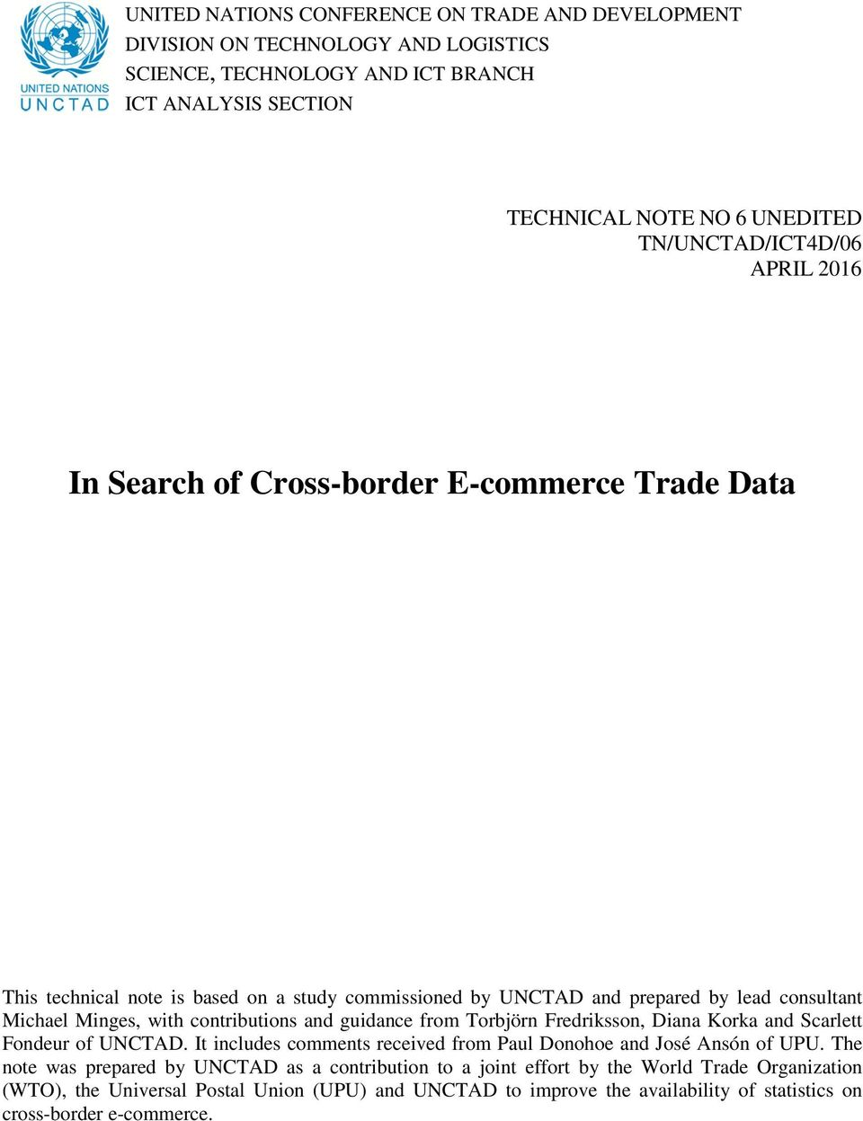 introduction to e commerce notes pdf