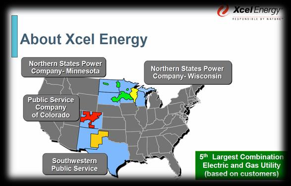 Xcel Energy Wind Prediction Project 3.