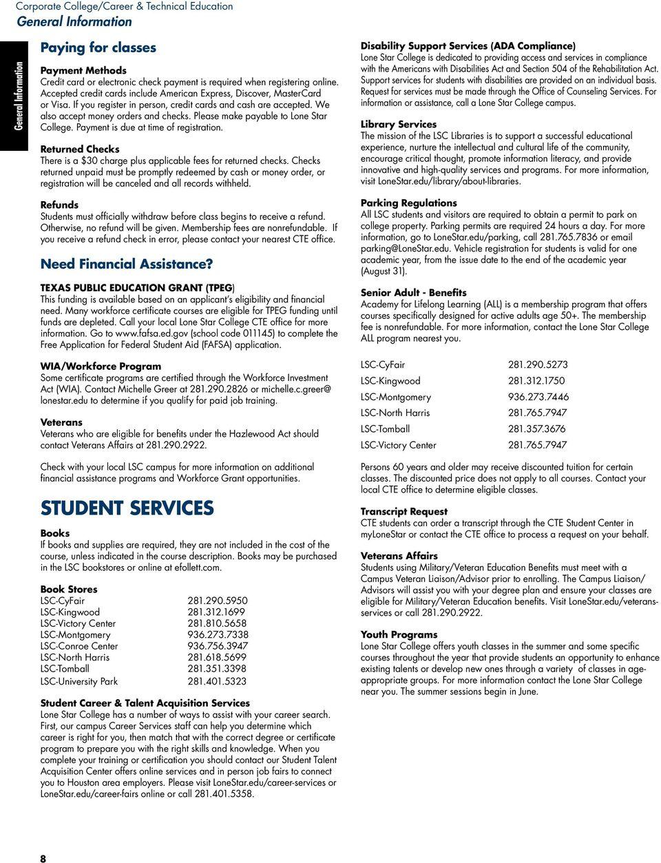 Graphic Design lonestar college subjects check