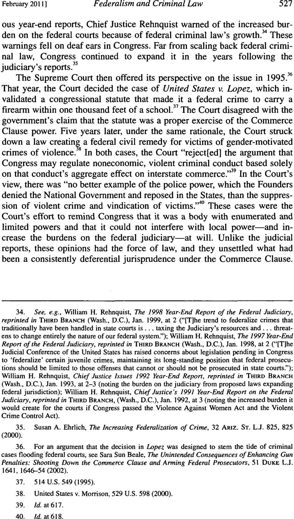 an analysis of the violence against women act in the commerce clause of the united states constituti United states constitution's 'commerce clause' was at  of australia constitution bill to a gendered analysis  united states violence against women act.