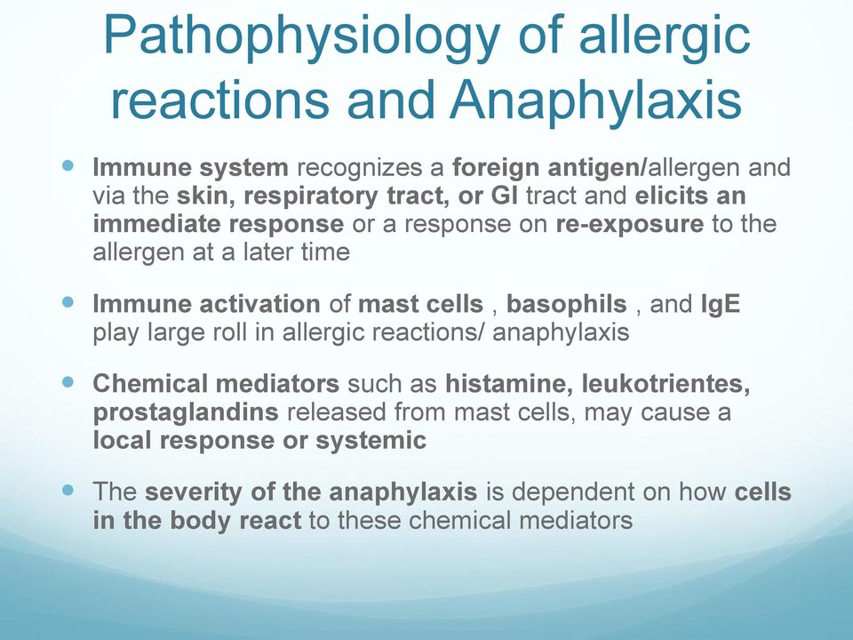 pathophysiology of allergic rhinitis pdf