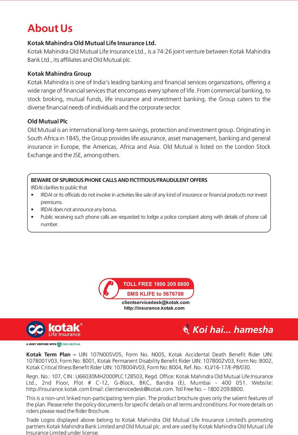 """project report on recruitment and selection process in kotak mahindra life insurance report A study on """"whether taxation is a selling tool for life insurance""""with reference to promotion of kotak recruitment-and-selection-project-report."""