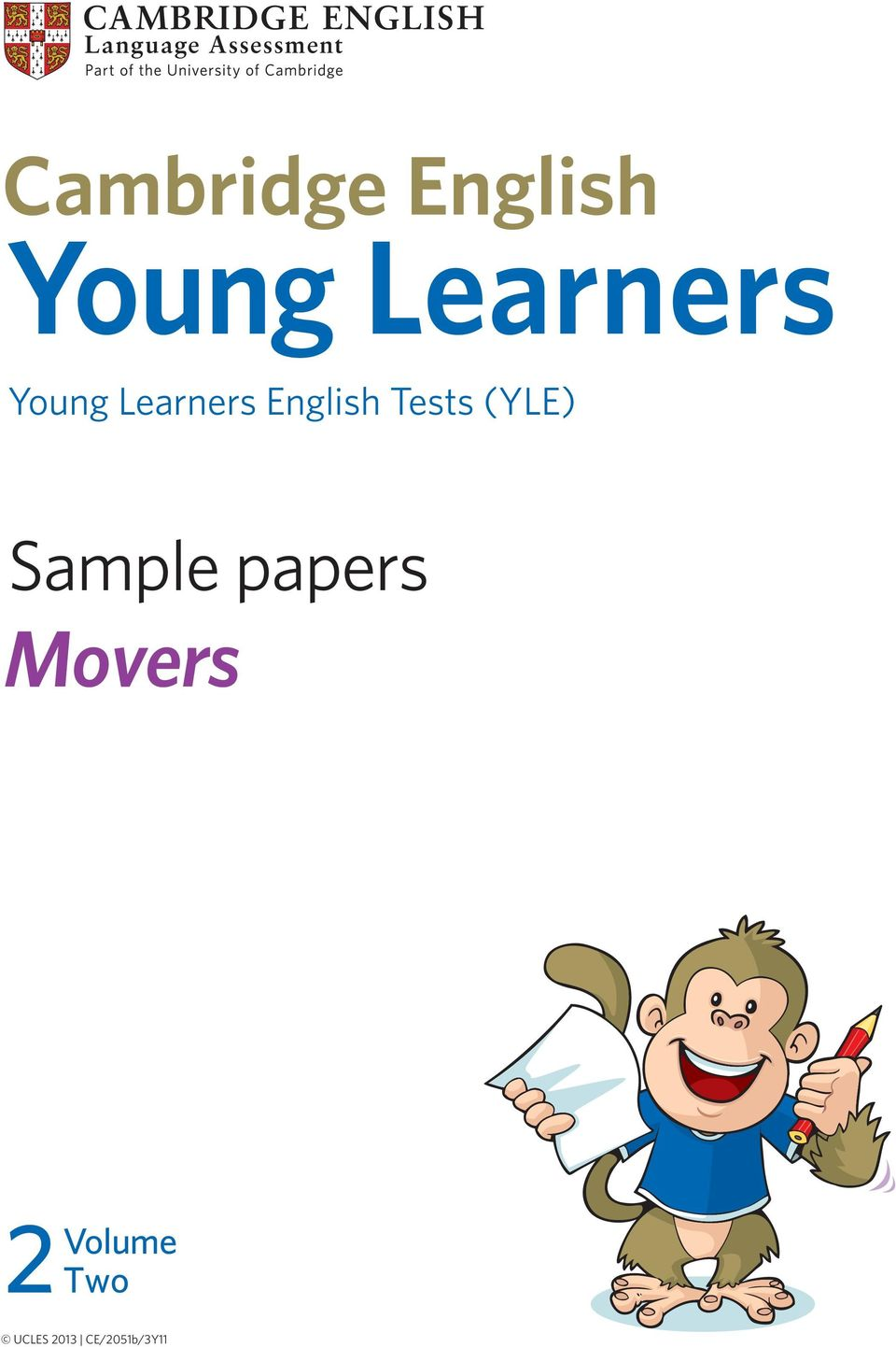 (YLE) Sample papers overs