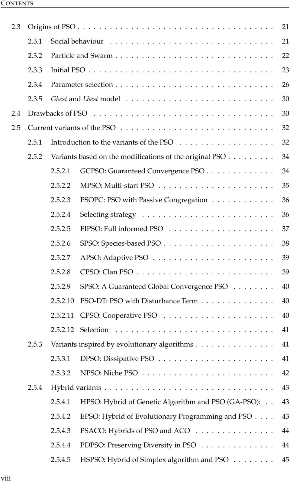 pso strategy Ieee transactions on systems, man, and cybernetics—part b: cybernetics, vol 41, no 4, august2011 1003 a hybrid pso-bfgs strategy for global.