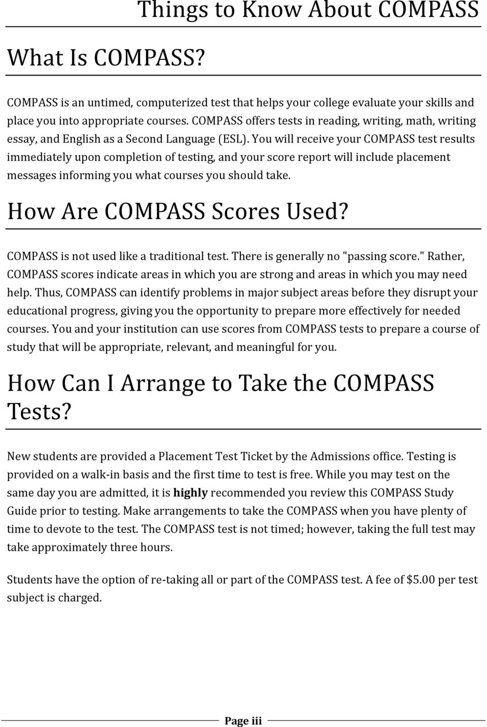 cuny essay test Welcome to the testing center at queensborough community college at the testing center, we administer the cuny assessment test (cats) in writing, reading, and math.