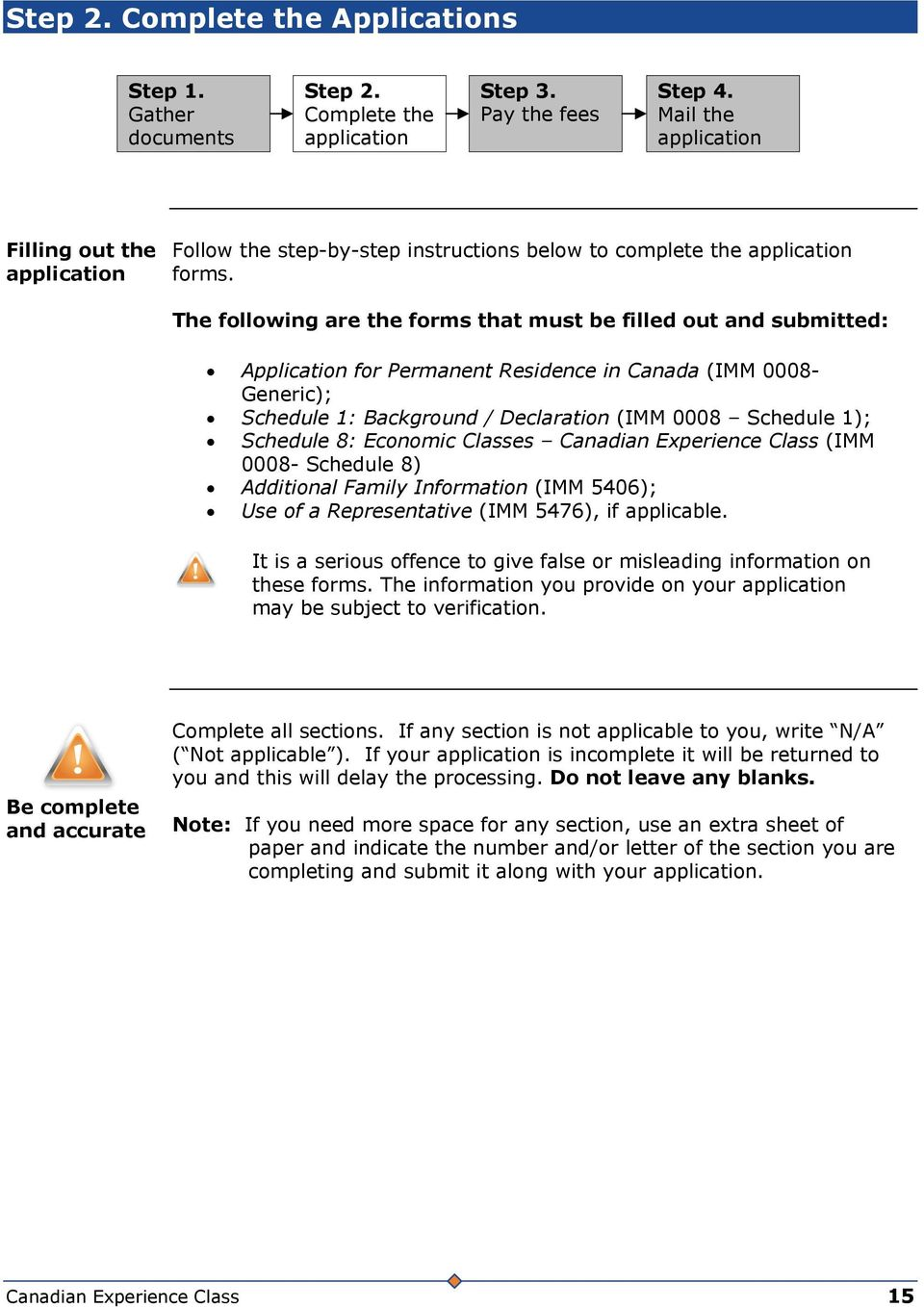 generic application form for canada imm 0008 pdf