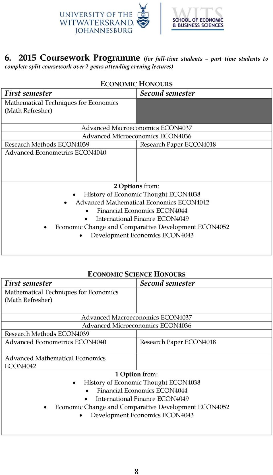 econometrics coursework Contact information, map and directions, contact form, opening hours, services, ratings, photos, videos and announcements from financial econometrics coursework.