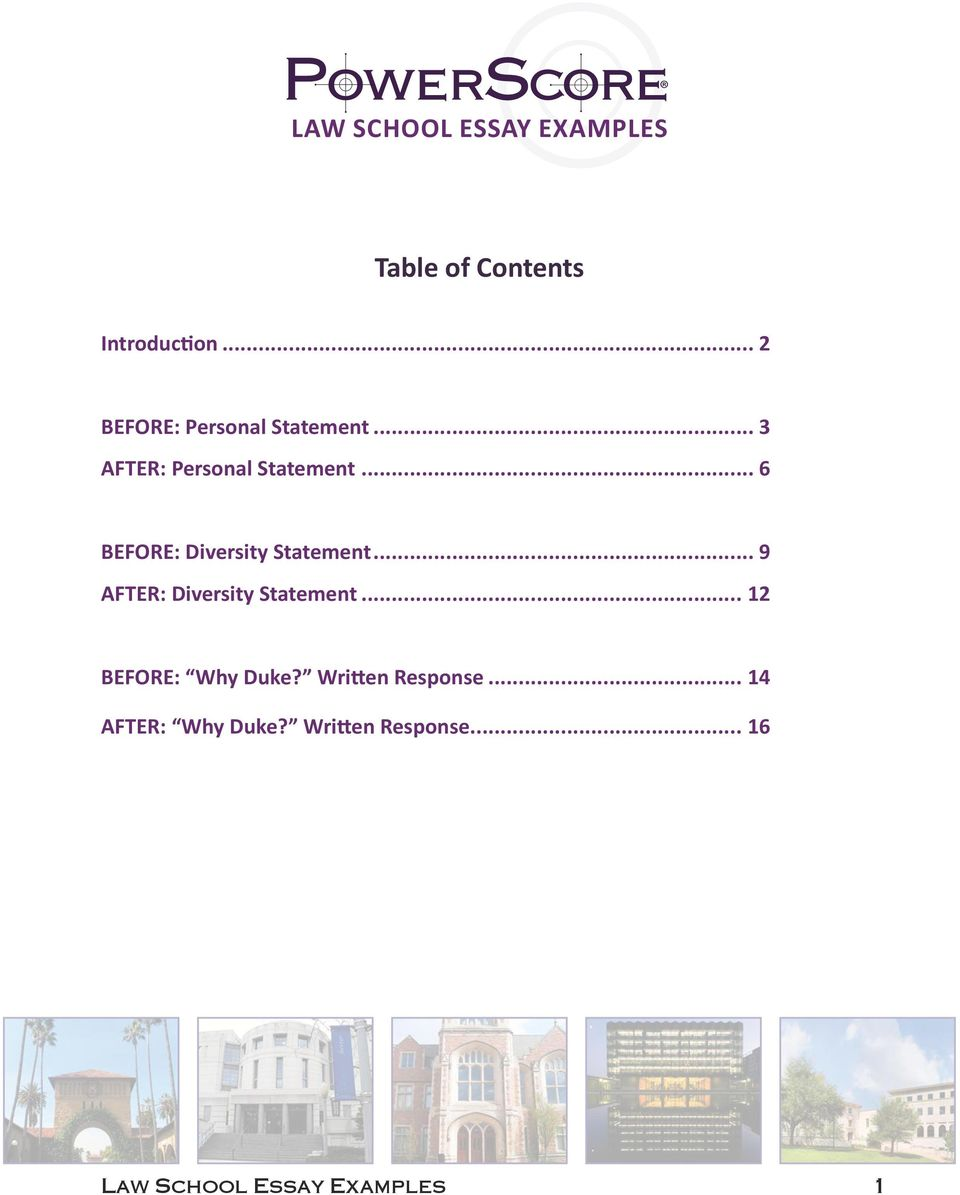 Custom admission essays law school