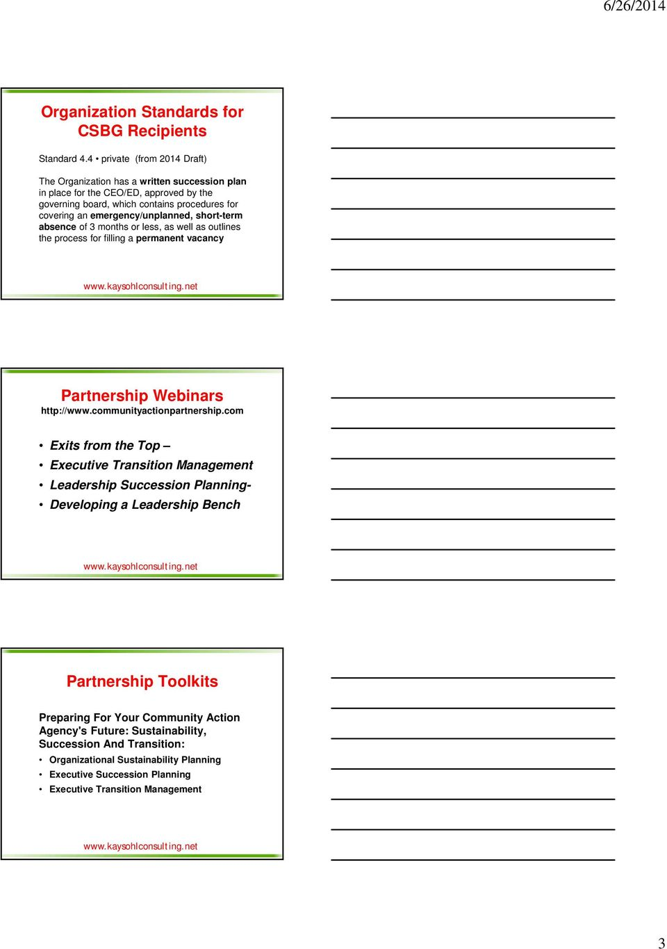 executive succession planning template - succession planning why talk about succession planning
