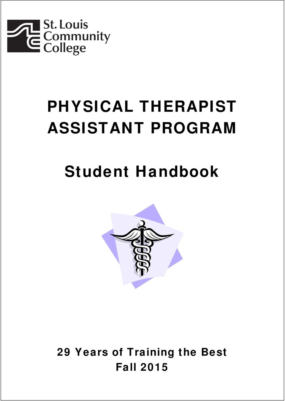 Physical Therapist Assistant writing a service