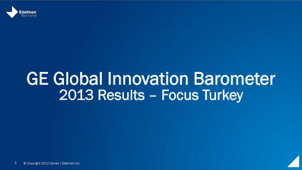 Focus Turkey 1