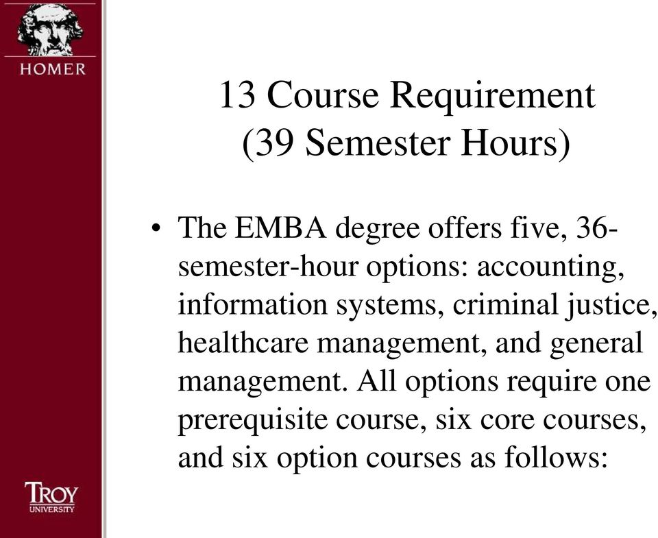 justice, healthcare management, and general management.