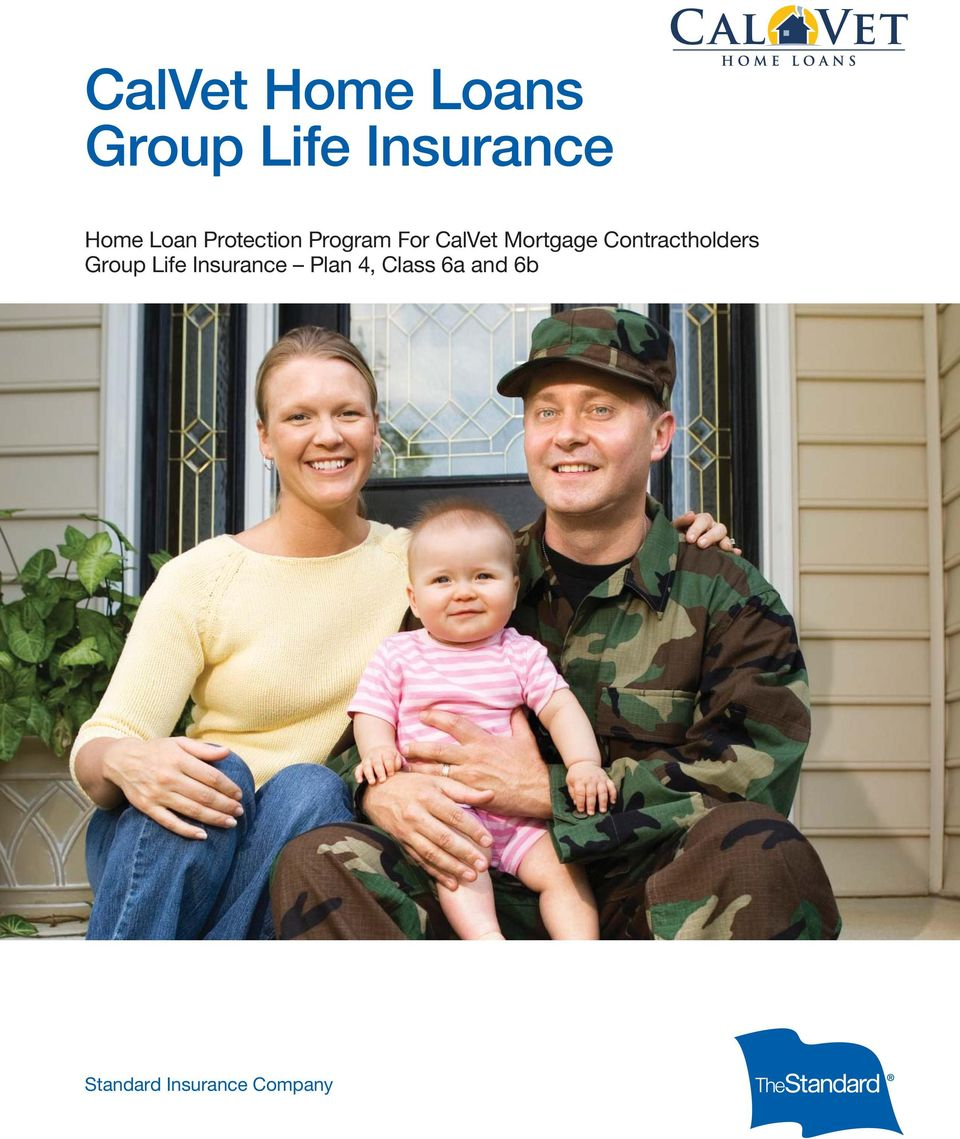 Contractholders Group Life Insurance Plan