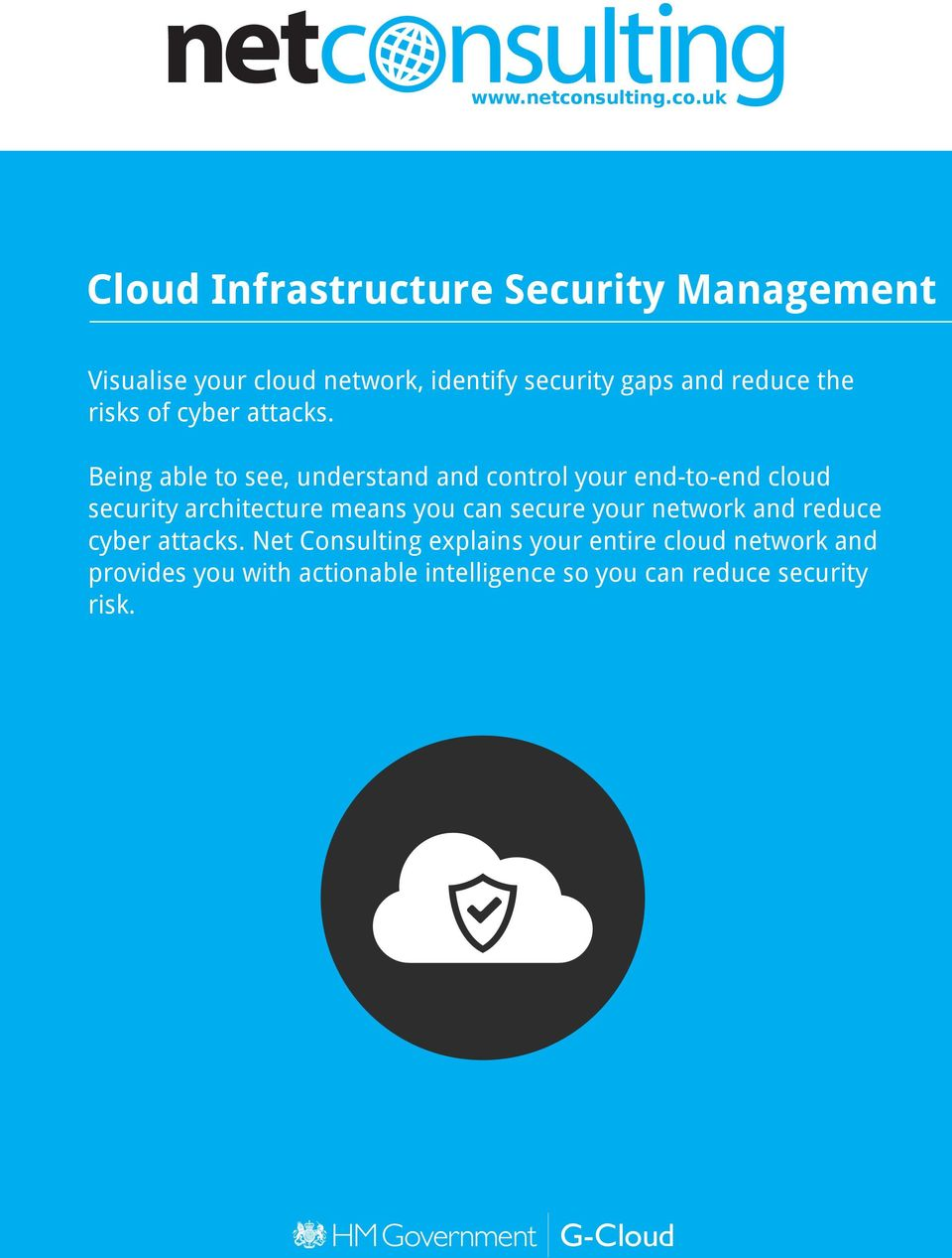 uk Cloud Infrastructure Security Management Visualise your cloud network, identify security gaps and reduce