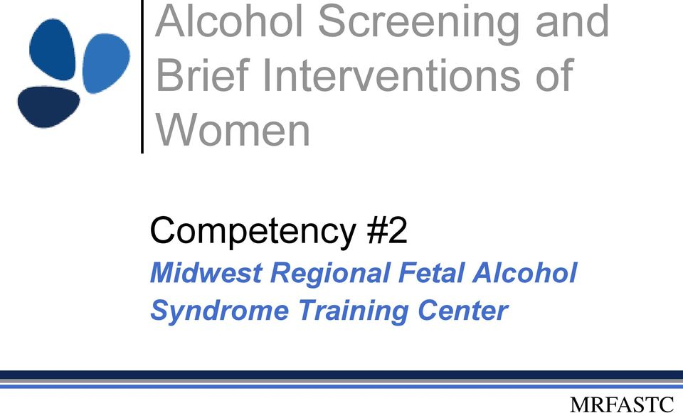 Competency #2 Midwest