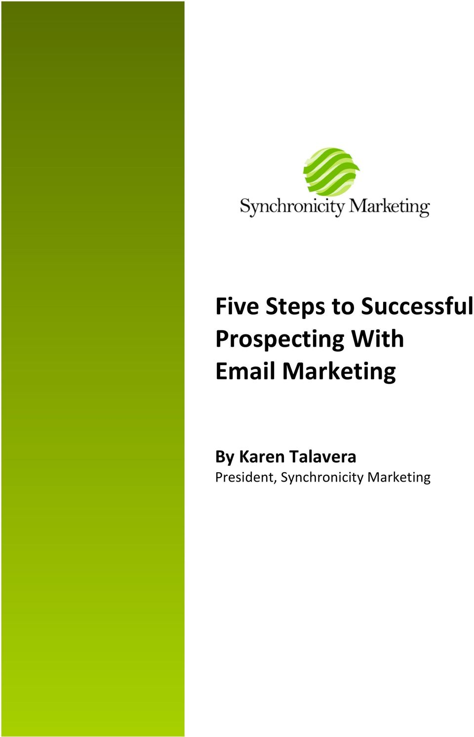 Marketing By Karen Talavera