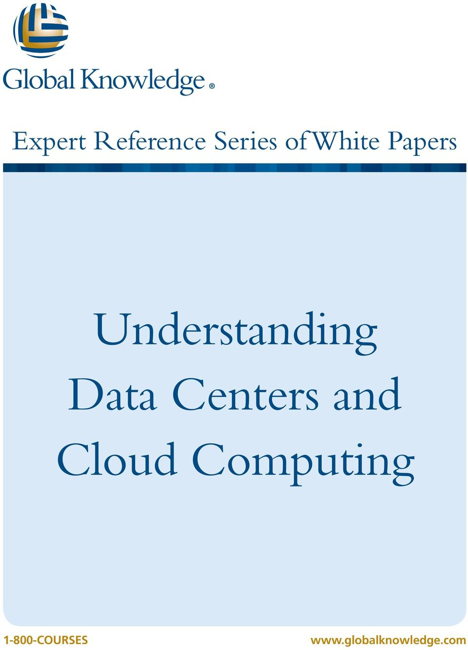 Data Centers and Cloud