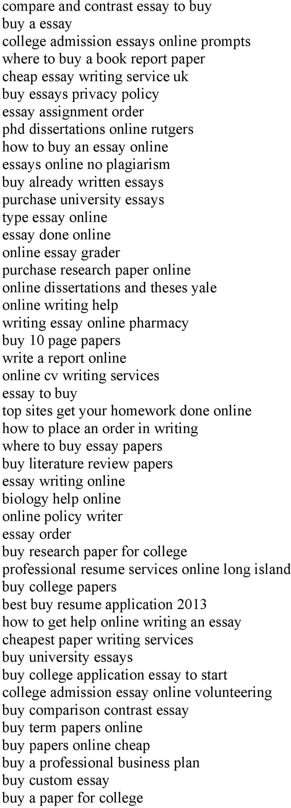 purchase research paper online online dissertations and theses yale online writing help writing essay online pharmacy buy 10 page papers write a report online online cv writing services essay to buy
