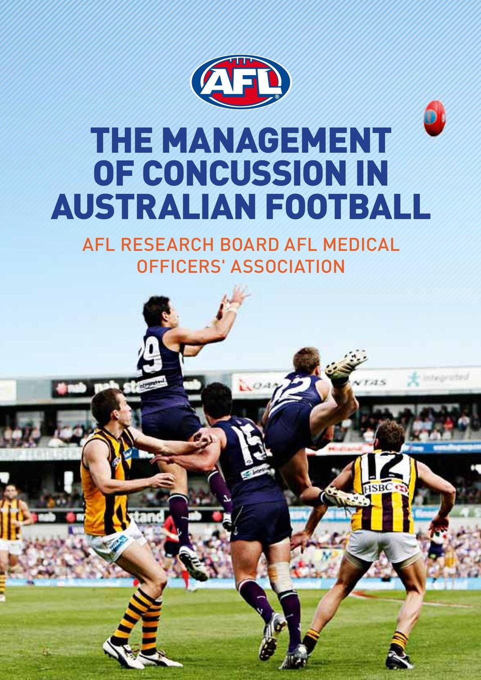 FOOTBALL AFL Research