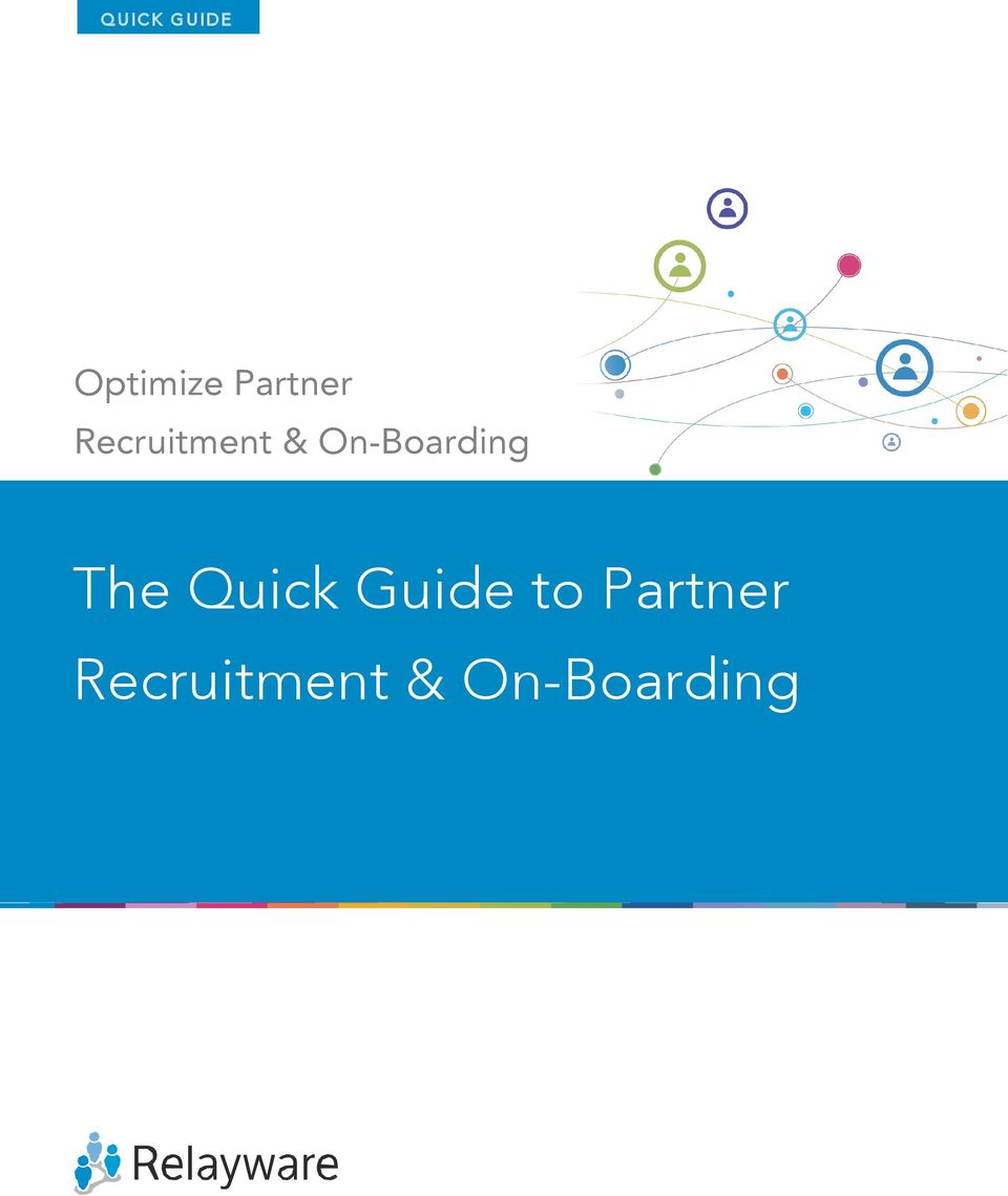 On-Boarding The Quick
