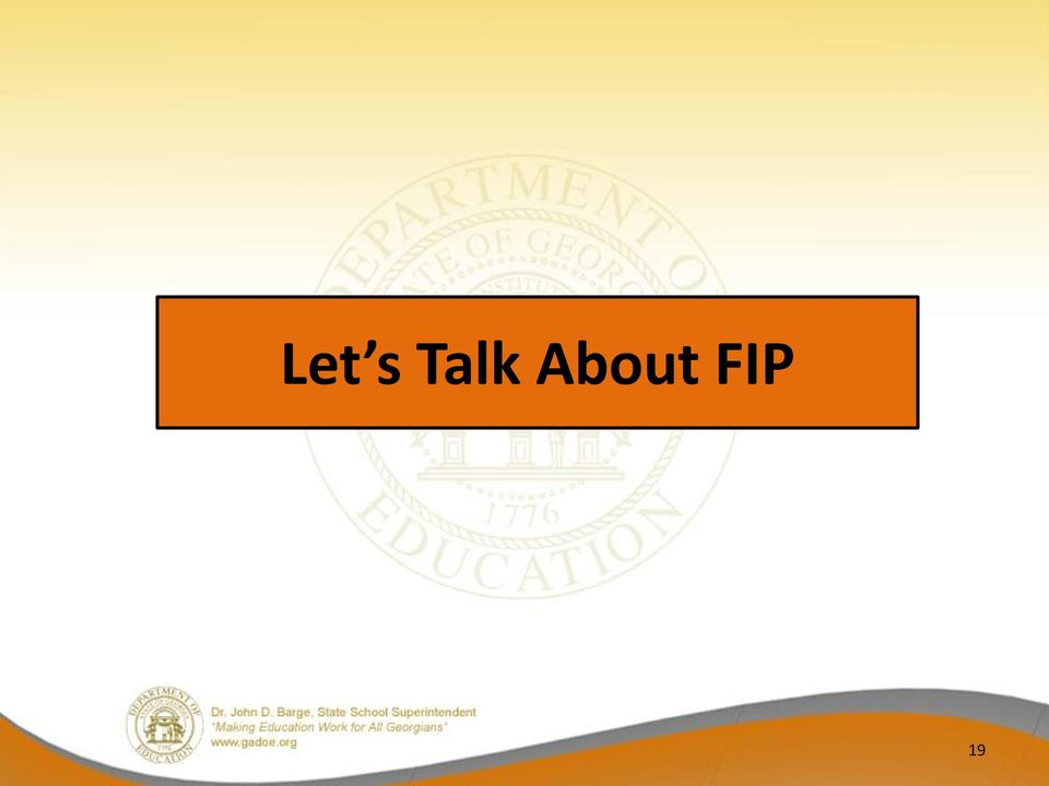 About FIP