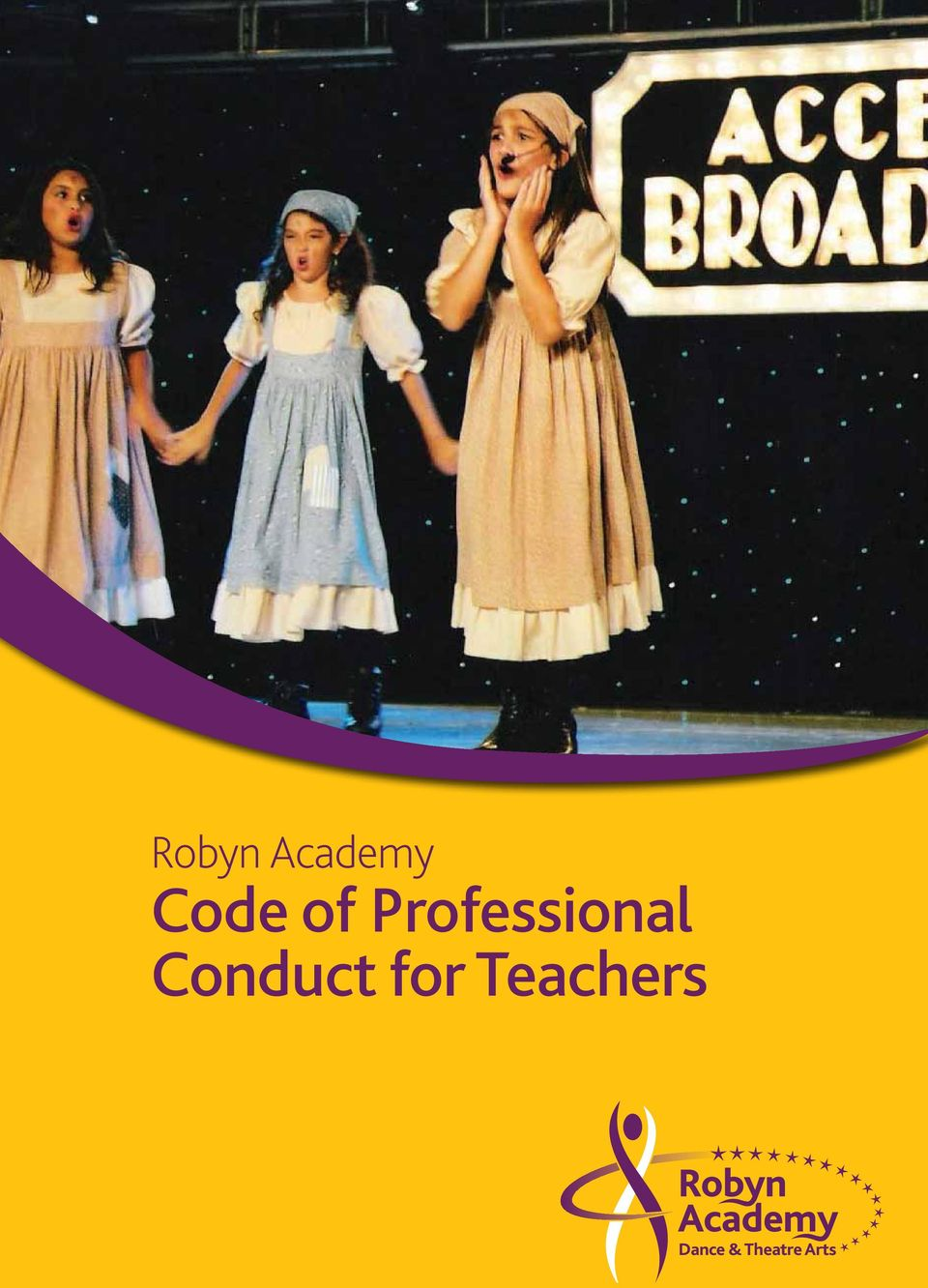 Conduct for