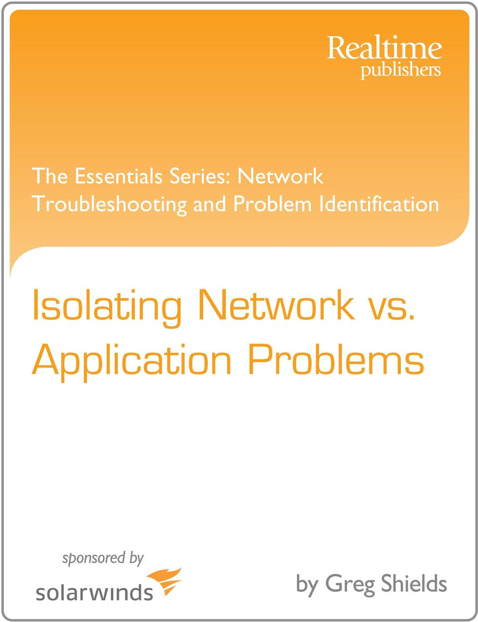 Identification Isolating Network vs.