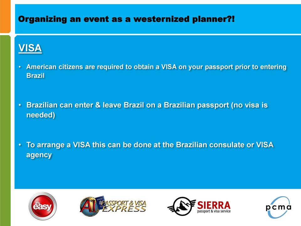 prior to entering Brazil Brazilian can enter & leave Brazil on a Brazilian