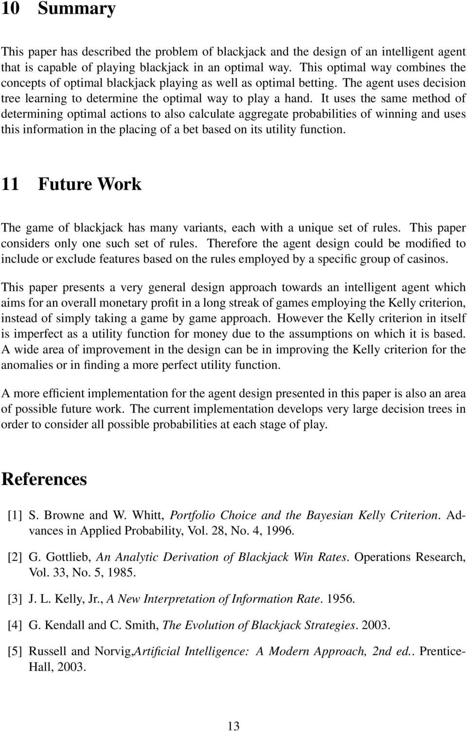 russell artificial intelligence pdf