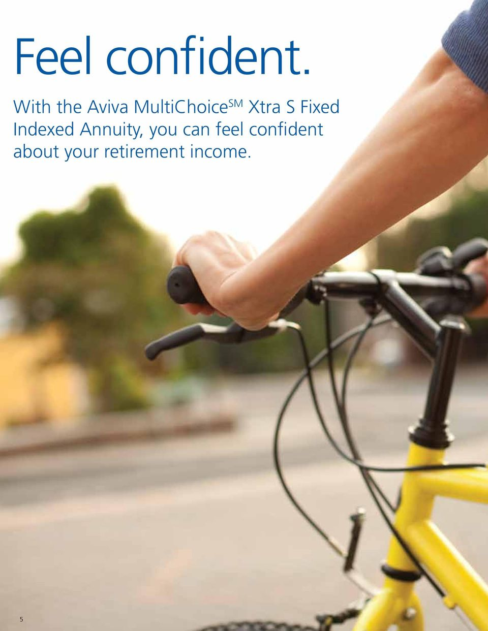 Xtra S Fixed Indexed Annuity,