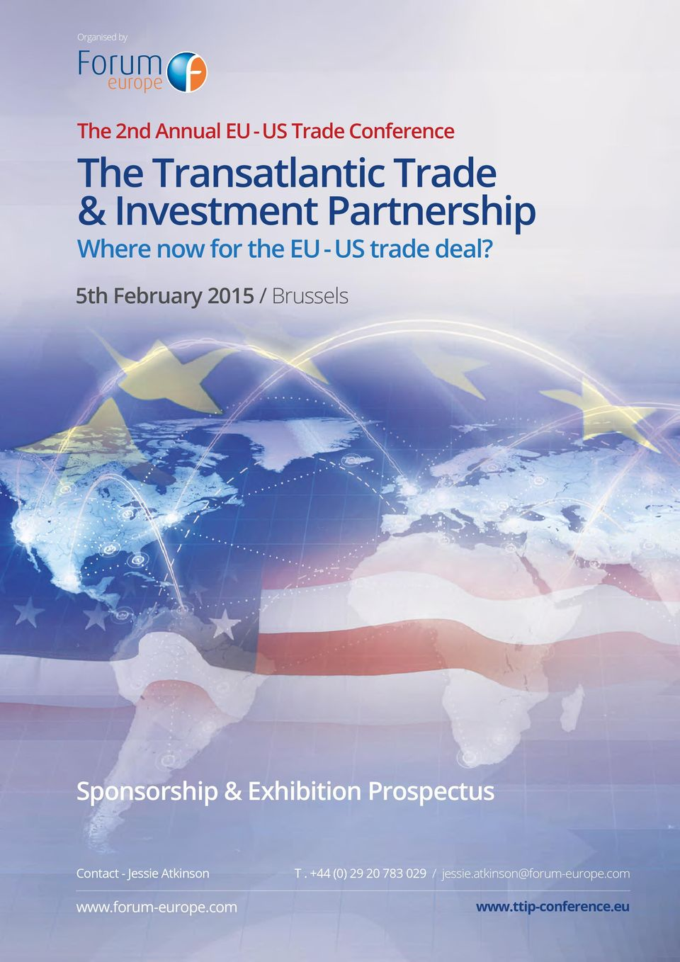 / Brussels Sponsorship & Exhibition