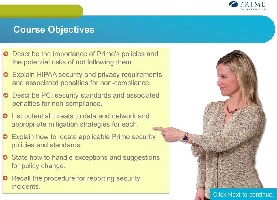Describe PCI security standards and associated penalties for non-compliance.