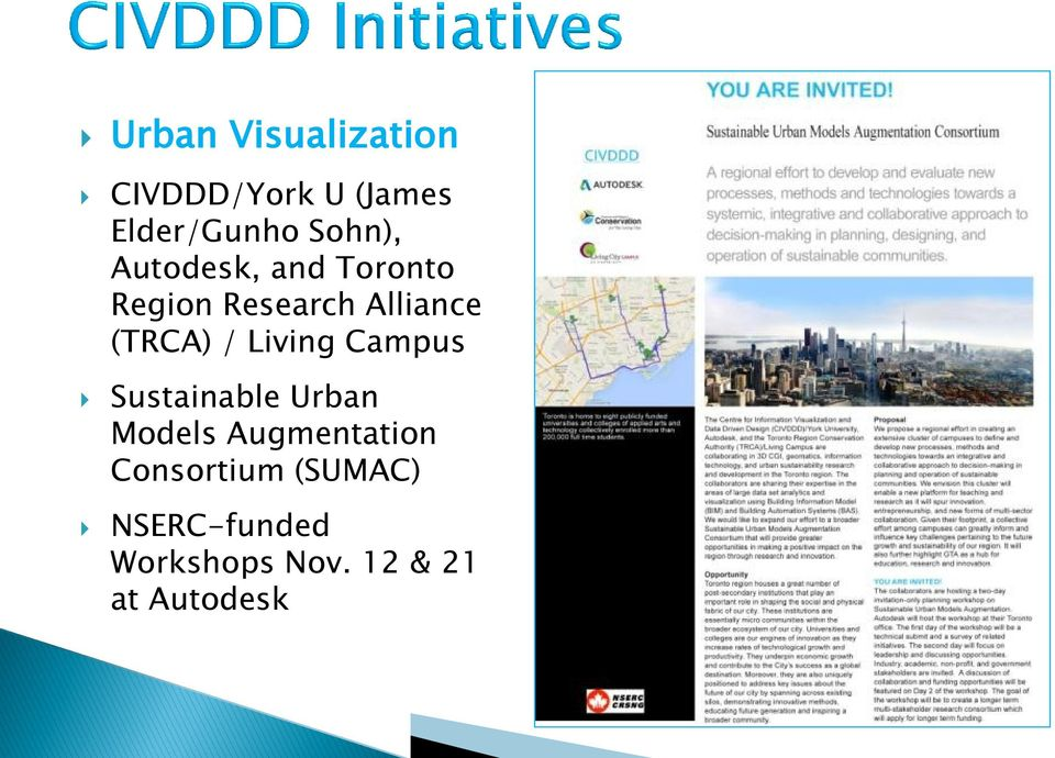 / Living Campus Sustainable Urban Models Augmentation