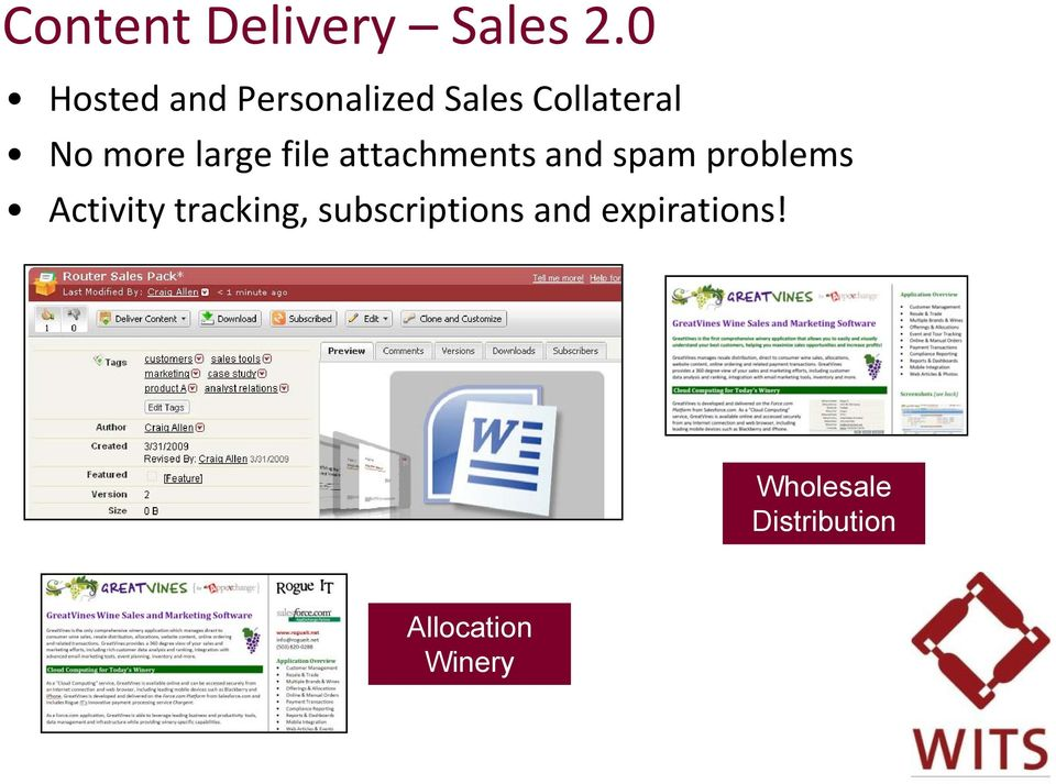 large file attachments and spam problems Activity