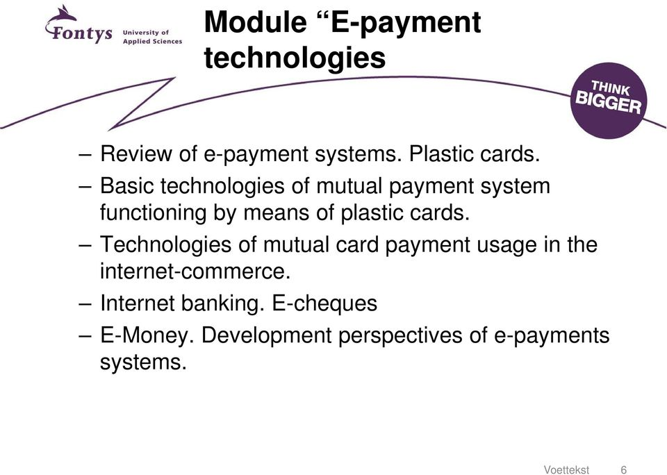 cards. Technologies of mutual card payment usage in the internet-commerce.