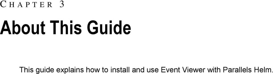 how to install and use