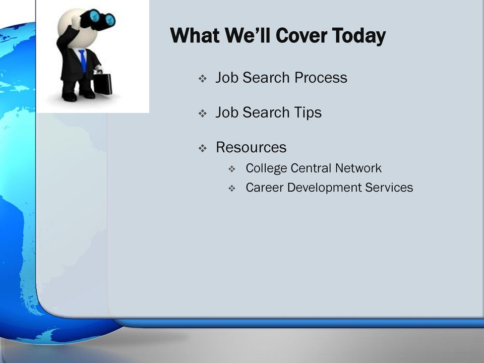 Tips Resources College