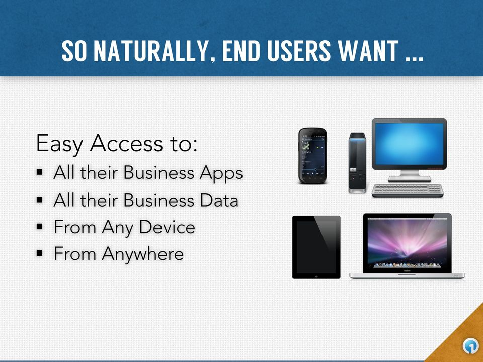 Business Apps All their