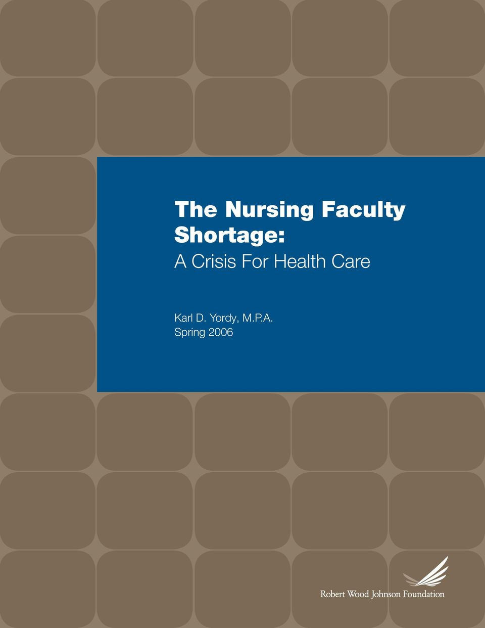 the factors that might contribute to the shortage of nurses in the future Regarding shortages in nurse staffing, half of nurses say the nursing shortage has worsened over the last five in times of acute shortage is a major challenge for the industry today and for the foreseeable future between nurses and leadership is a challenge that can affect the supply of nurse leaders, turnover, retention.