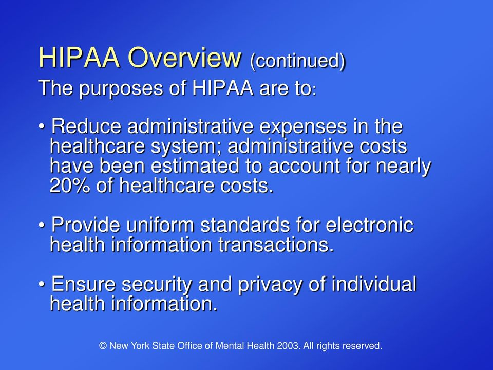 account for nearly 20% of healthcare costs.