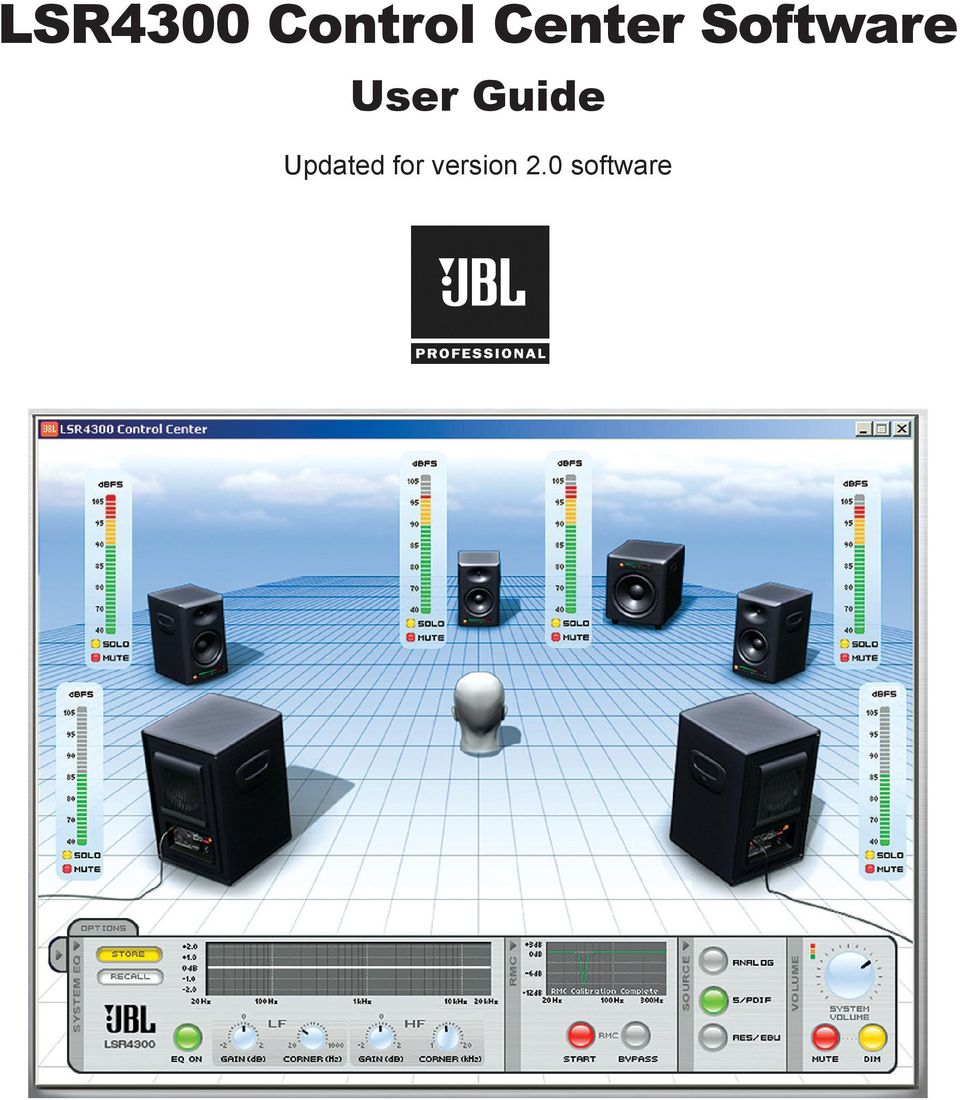 User Guide Updated
