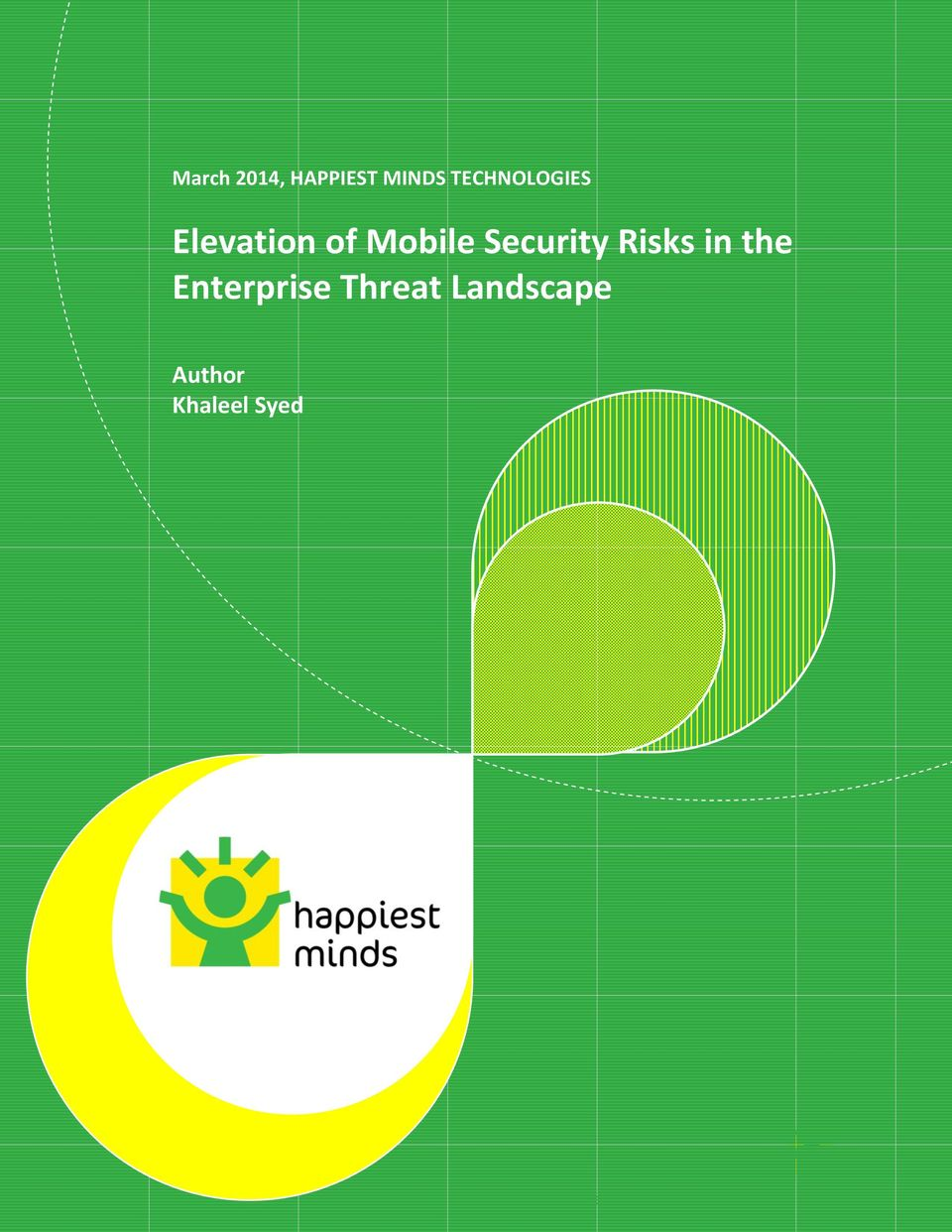 Security Risks in the Enterprise